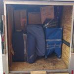Micro move- 12' trailer